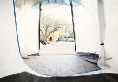Campeggio Camping Ciauli